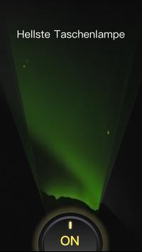 Taschenlampe Screenshot 1