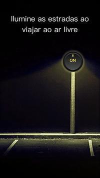 Lanterna imagem de tela 10