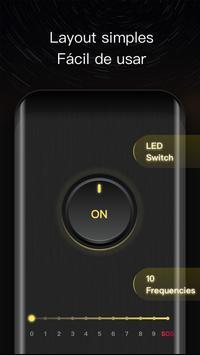 Lanterna imagem de tela 12