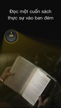 Đèn pin ảnh chụp màn hình 3