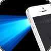 Zaklamp-icoon