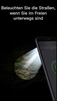 Taschenlampe Screenshot 3