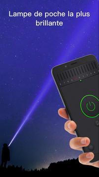 Lampe de poche capture d'écran 1