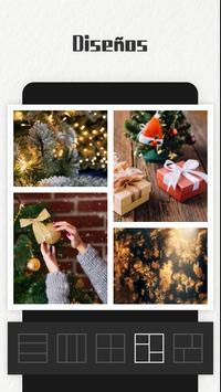 Photo Collage Maker captura de pantalla 1