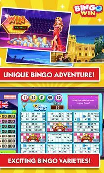 Bingo Win screenshot 4