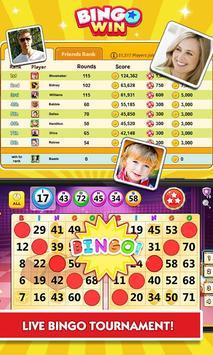 Bingo Win screenshot 5