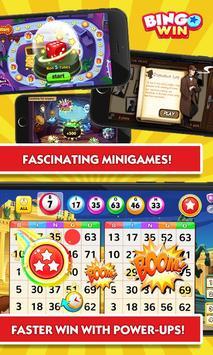 Bingo Win screenshot 2
