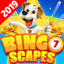 Bingo Scapes icon