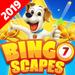 Bingo Scapes
