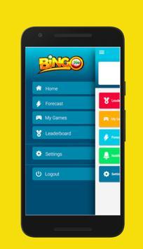 Bingo9ja (Lite App) screenshot 1
