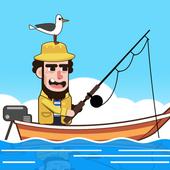 The Fish Man icon