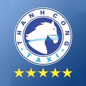 Lai xe taxi Thanh Cong icon