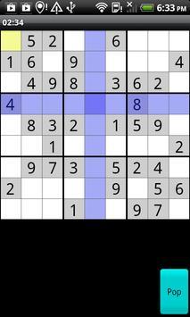 Super Sudoku poster