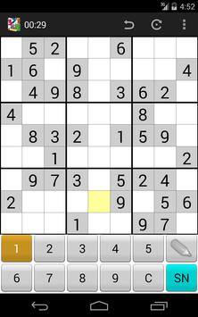 Super Sudoku screenshot 8