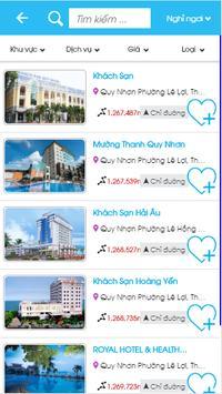 Binh Dinh Tourism screenshot 2