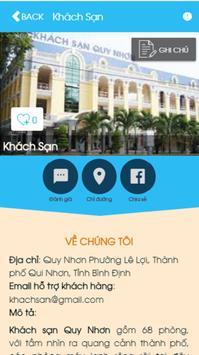 Binh Dinh Tourism screenshot 3