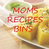 MOMS RECEIPE icon