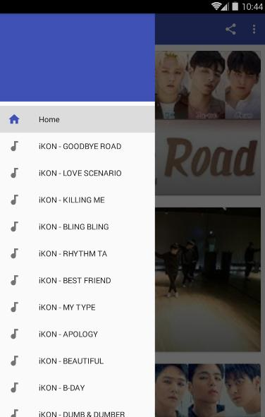 Lagu iKON for Android - APK Download