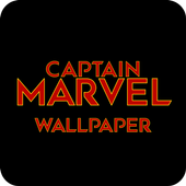 Captain Marvel Wallpaper icon
