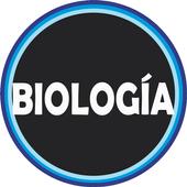 Biología Teoría Gratis icon