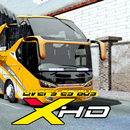 Mod Bussid Gold APK Android