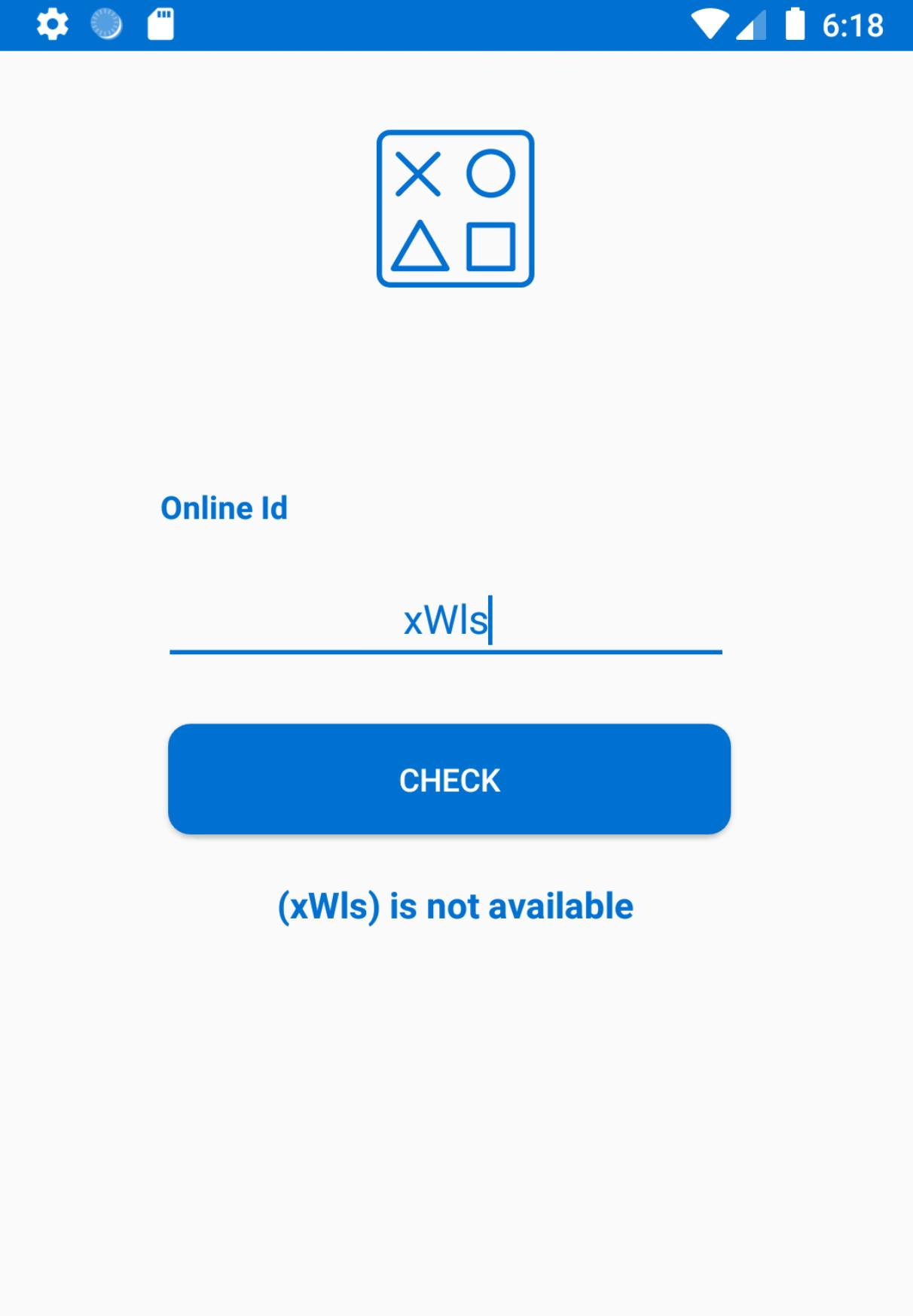 PSN ID Checker for Android - APK Download