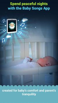 Baby Songs poster