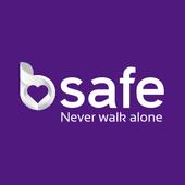 bSafe icon