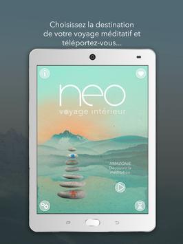 Neo : Méditation et voyage intérieur screenshot 8