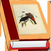 List of bird genera icon