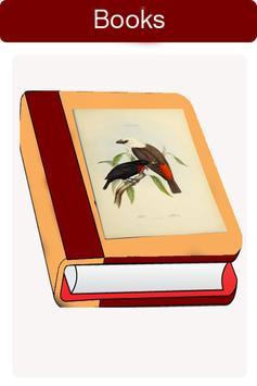 List of bird genera poster