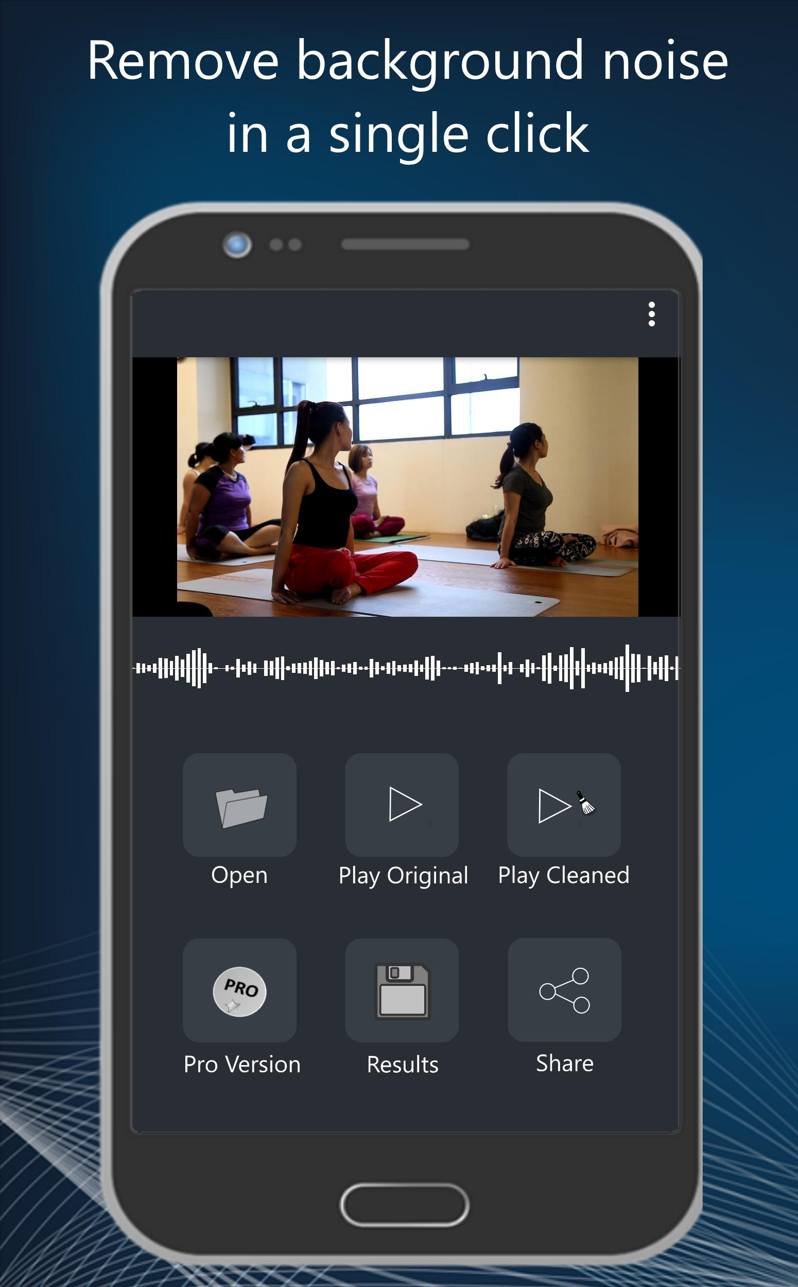 Video Noise Cleaner For Android Apk Download