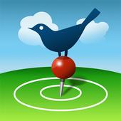 BirdsEye ikon
