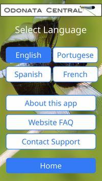 Odonata Central screenshot 3