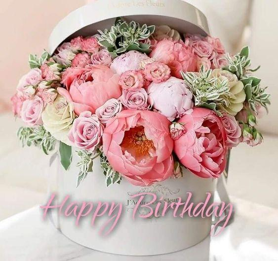 Birthday Flowers Images For Android Apk Download
