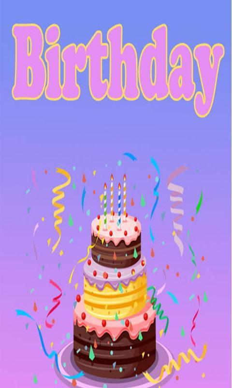 Birthday Wishes Messages And Sms Shayari For Android Apk Download
