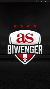 Biwenger poster