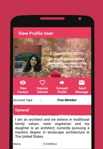 Punjabi Rishtey for Android - APK Download
