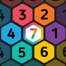 Make7! Hexa Puzzle APK