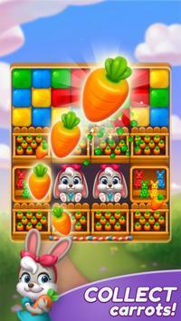 Bunny Pop captura de pantalla 5