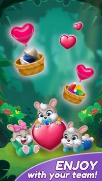 Bunny Pop captura de pantalla 6