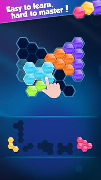 Block! Hexa screenshot 1