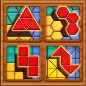 Block Puzzle Games أيقونة