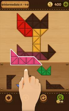 Block Puzzle-Spiele: Wood Collection Screenshot 10