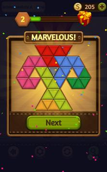 Block Puzzle-Spiele: Wood Collection Screenshot 14