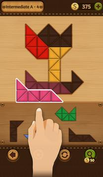 Block Puzzle-Spiele: Wood Collection Screenshot 2