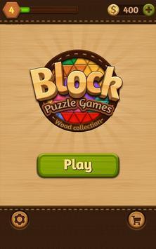 Block Puzzle Games स्क्रीनशॉट 7