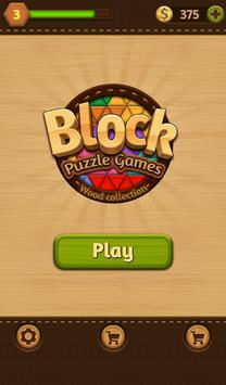 Block Puzzle-Spiele: Wood Collection Screenshot 7