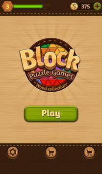 Block Puzzle Games تصوير الشاشة 7