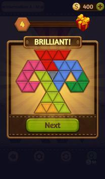 Block Puzzle Games تصوير الشاشة 6